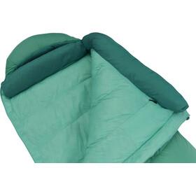 Sea to Summit Journey JoI Sleeping Bag regular Women peacock/emerald